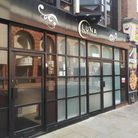 A member of staff at Luna Bar was attacked by a customer