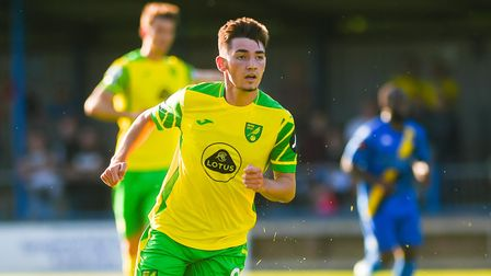 Chelsea loanee Billy Gilmour will wear the number eight shirt for Norwich City this season