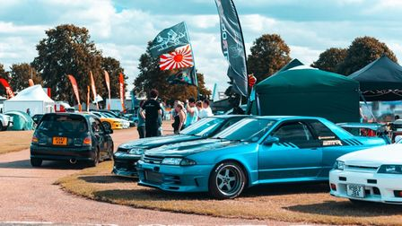 The Japanese Auto Extravaganza (JAE) car festival returns to the Norfolk Showground this August.
