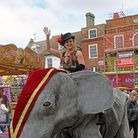 Huntingdon Fun Day was lots of enjoyment for childrenand family