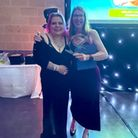 Montague Road Care Home in Felixstowe has been given a prestigious award for its palliative care