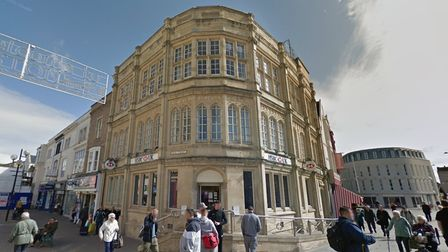 Weston's HSBC branch to become digital-only