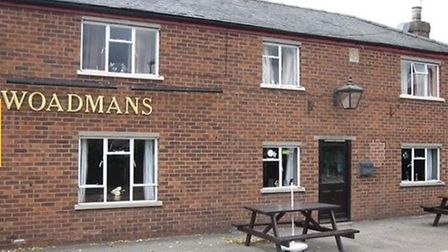 Decision over demolition of The Woadmans Arms in High Road, Newton, near Wisbech, deferred by Fenland Council.