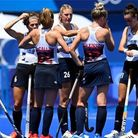 Great Britain's women lost their Olympic semi-final to the Netherlands in Tokyo