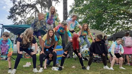 Thousands attend free Party in the Park event