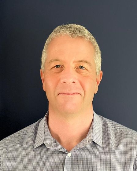 Nick Blemcowe is the chief operating officer for Citizens Advice Rural Cambs.
