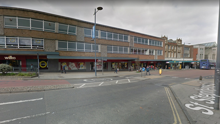Three teenagers have been arrested in connection with a stabbing in Norwich.