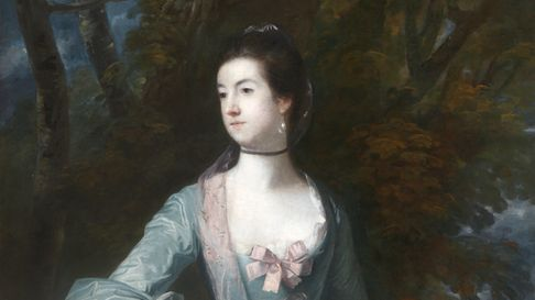 A major new exhibition celebrates the connection between painter Sir Joshua Reynolds and a Cornish family