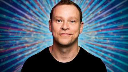 Peep Show star Robert Webb will appear in the 2021 series ofStrictly Come Dancing.