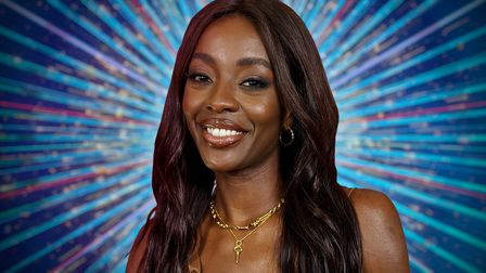 TV presenterAJ Odudu will appear on the 19th series of BBC's Strictly Come Dancing in 2021.