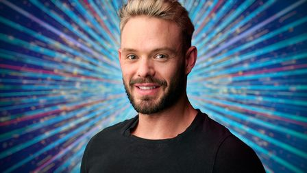 Celebrity Baker and chef John Whaite will appear on the 19th series ofStrictly Come Dancing.