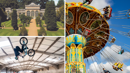 These Northamptonshire days out are perfect for the family