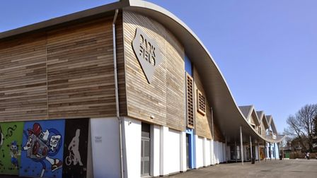 MTS is based atParkfield Youth Centre on Colin Road, Paignton