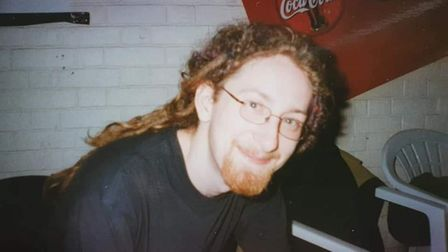 The Music Room will host a festival for Richard Day, who was a big metal fan before his death in February 2020