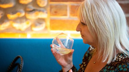 On the gin tours, attendees will get to try five different localgins from five different venues.