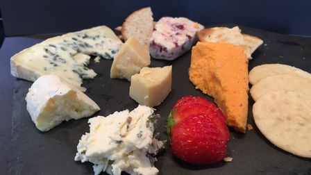 There will be two different cheese tours, with one aimed at adults and the other for families.