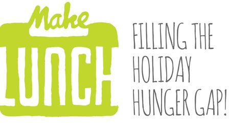 Make Lunch Royston provides hot meals to children in need of support over the school holidays