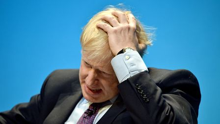 Prime minister Boris Johnson and senior ministers have come under intense criticism for their handli