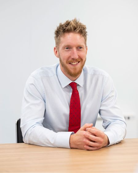 Matthew BeckChartered Financial Planner with Smith & Pinching
