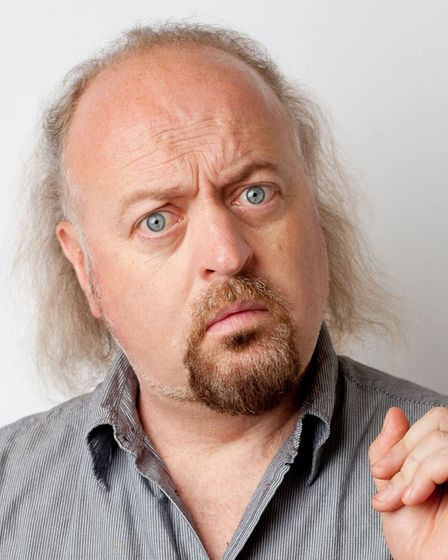 Bill Bailey will appear at theJust The Tonic ComedyShindig in Hertfordshire.