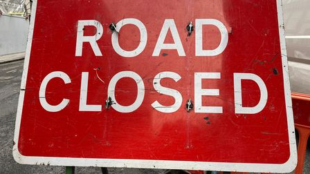 Road closures in Brent the week starting August 2 2021