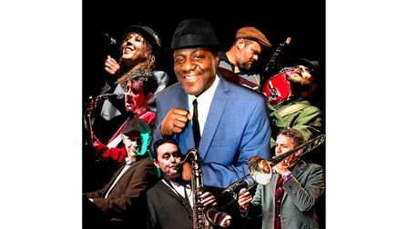 From The Specials -Neville Staple will be appearing at Goatfest in Codicote.