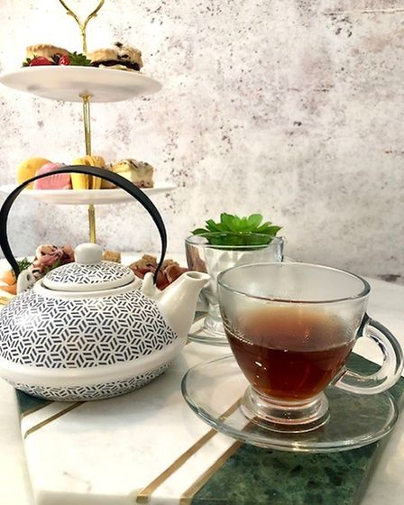 Are you celebrating Afternoon Tea Week