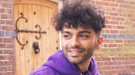 Ipswich born musician Alfie Indra is set to perform at BBC Introducing later this year