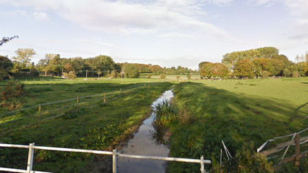 Affinity Water are to restore the River Beane