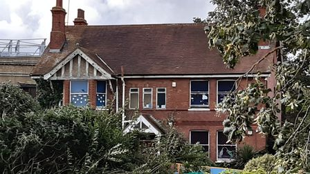 Oaklands College has revealed why it wants to close Acorns Day Nursery.