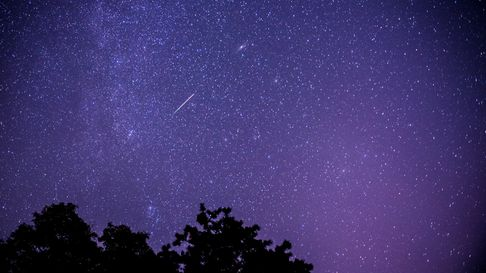 Perseids Meteor Shower and where to see them in the south east of England