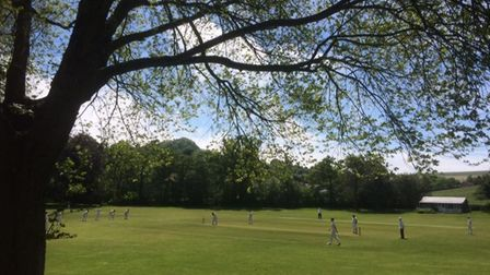 Uplyme and Regis Cricket Club