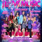I Love Music at the Babbacombe Theatre - the show runs until October.