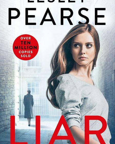 Lesley Pearse's latest book, Liar