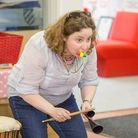 Benslow Music will be holdinga fun World Percussion Music Workshop for families.