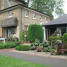 Saint Francis Hospice in Havering-atte-Bower.