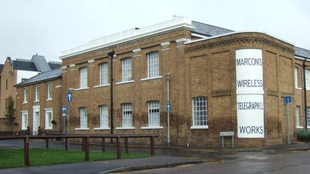 You can discover all about Marconi in a walk in Essex.