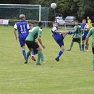 Ottery v Sidmouth local derby
