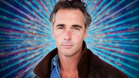 Actor and producer Greg Wise will appear in the 2021 series ofStrictly Come Dancing.