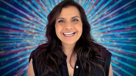 Nina Wadia has been announced for theStrictly Come Dancing 2021 series.