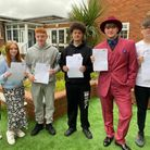 GCSE results at Great Yarmouth Charter Academy.