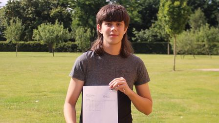 Thomas Clarkson Academy GCSE results day 2021