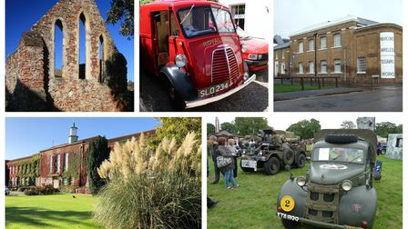 There will be dozens of Heritage Open Days in Essex in September.
