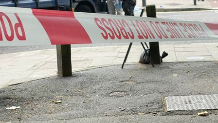 A cyclist is in a critical condition in hospital aftera collision with a lorry in Primrose Hill