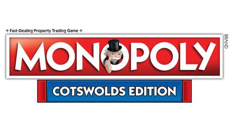 Monopoly: Cotswolds Edition