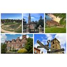 There are lots of free Heritage Open Days to discover in Hertfordshire this September.