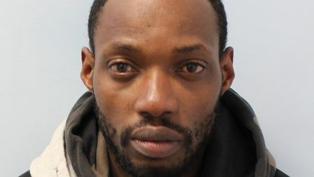 Adekunle Olaleye Fadare, 39, of Upton Road in Enfield,has been jailed after five sex attacks.