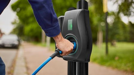 A new scheme will see select Hackney electric vehicle drivers trialling smart chargers this October.