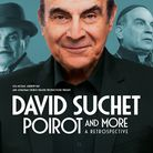 Sir David Suchet inPoirot And More, A Retrospective.