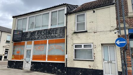 The former Berkshire Cycles in Norwich could be demolished to make way for housing